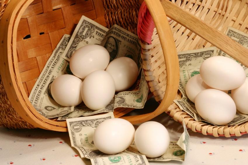 Не остаться внакладе: финансовые стратегии на бирже - 1