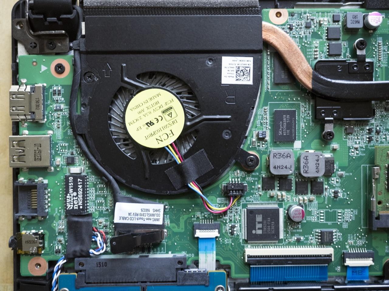 Ноутбук Dell Vostro 14 (5480): Хорошо сбалансированная доступность - 10
