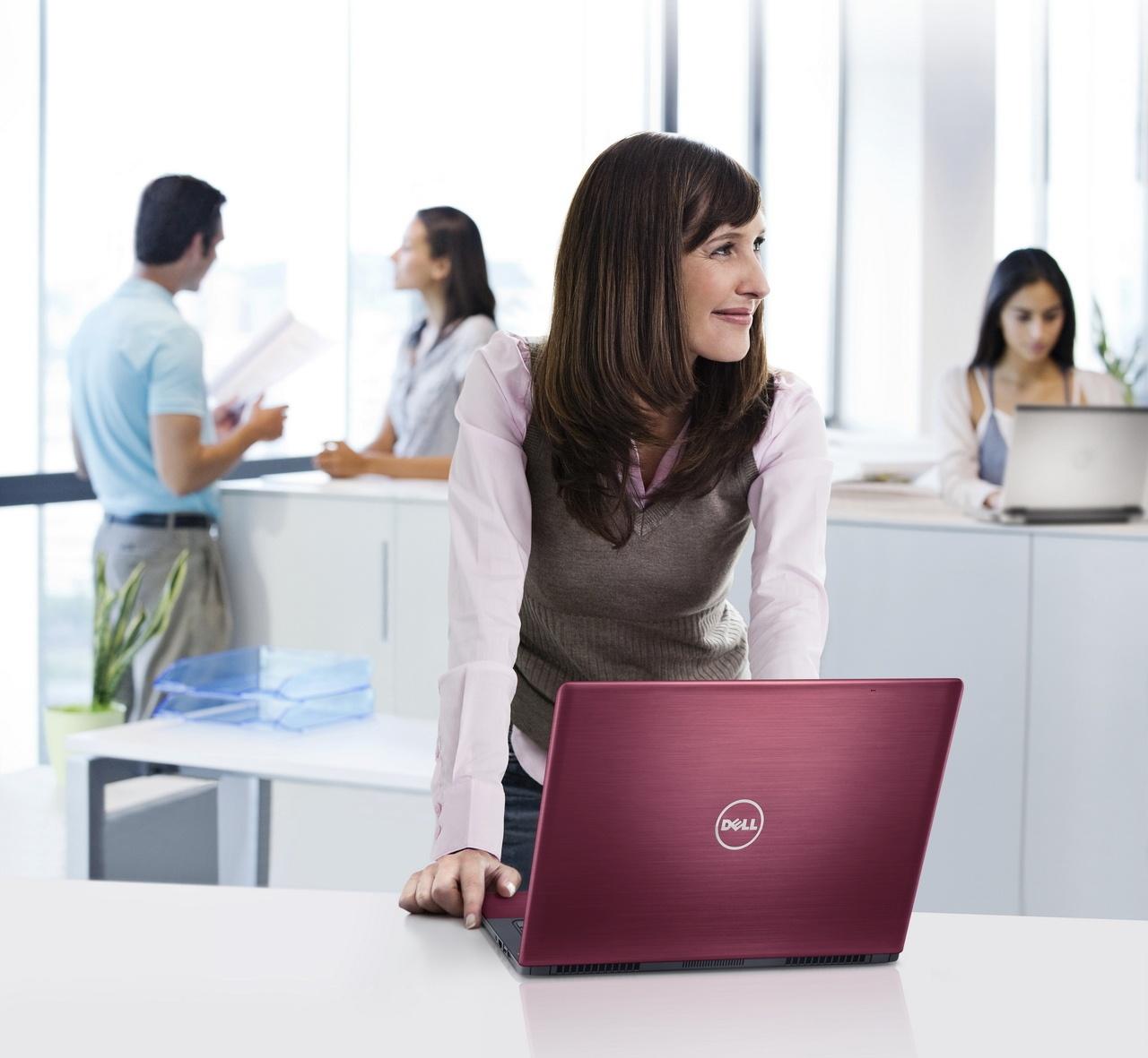 Ноутбук Dell Vostro 14 (5480): Хорошо сбалансированная доступность - 15