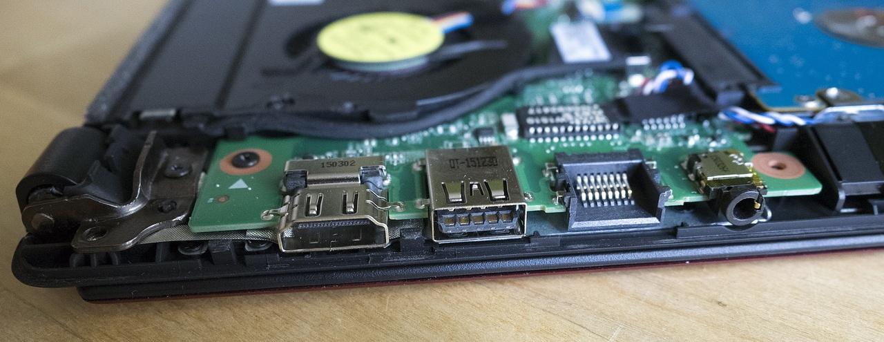 Ноутбук Dell Vostro 14 (5480): Хорошо сбалансированная доступность - 3