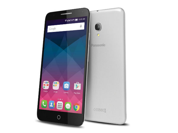 Смартфоны Panasonic P50 Idol и P65 Flash стоят 105 и 130 долларов