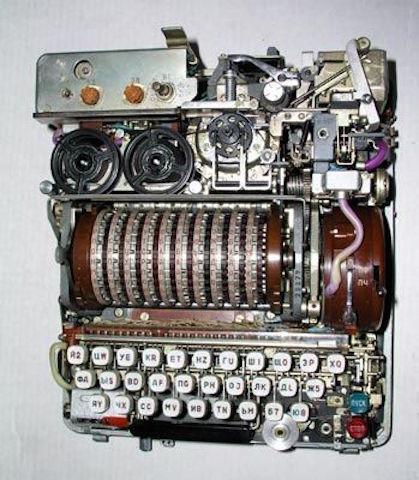 Сокровищница отечественной криптографии - 10