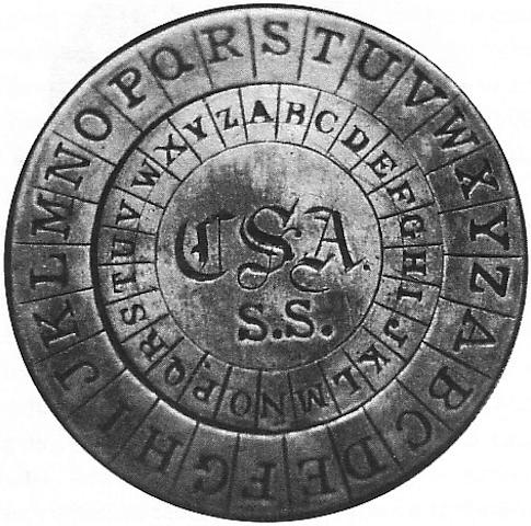 Сокровищница отечественной криптографии - 2