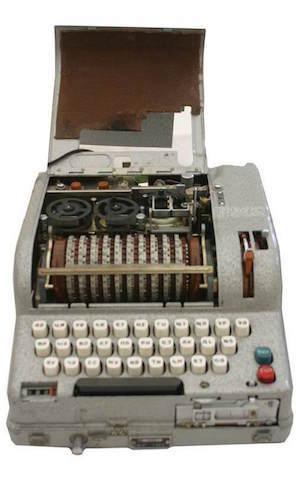 Сокровищница отечественной криптографии - 9