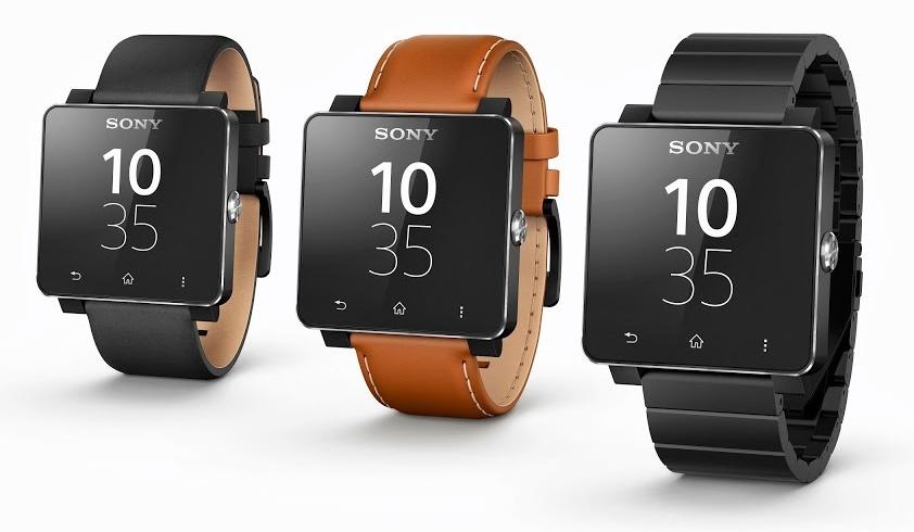 Вспоминаем и наблюдаем: подборка умных часов не на Android Wear - 4