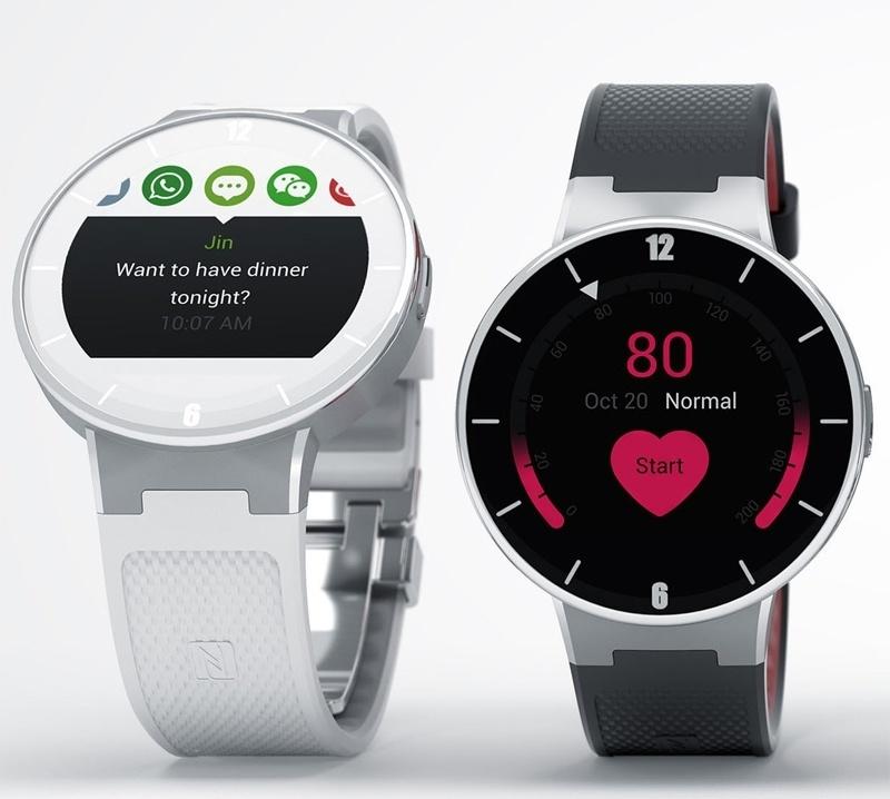 Вспоминаем и наблюдаем: подборка умных часов не на Android Wear - 7