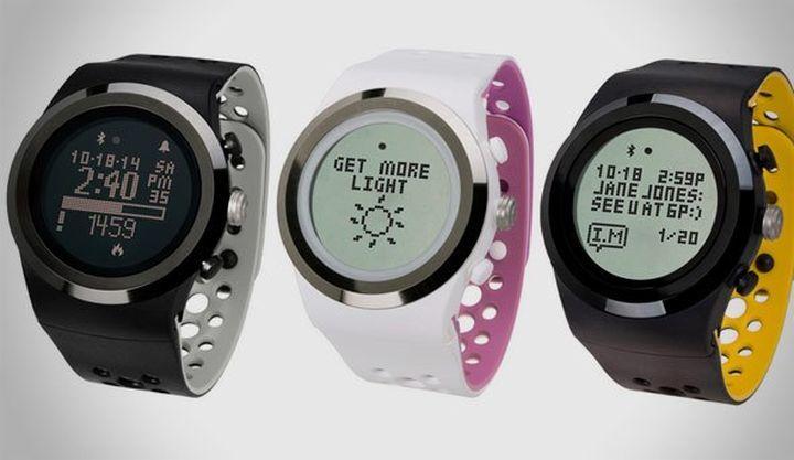 Вспоминаем и наблюдаем: подборка умных часов не на Android Wear - 9