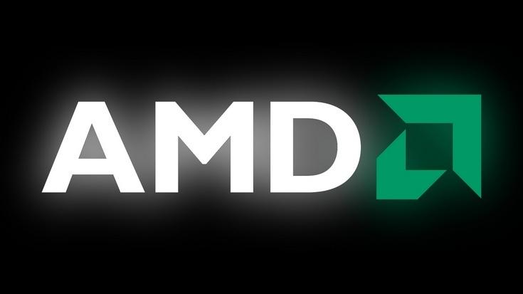 AMD снова получила квартальный убыток