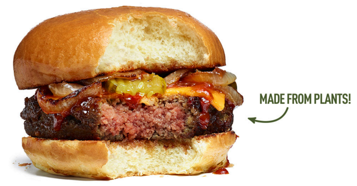 Билл Гейтс и другие инвесторы вложили $108 миллионов в «невозможную еду» — мясо из растений от профессора из Стэнфорда - 1