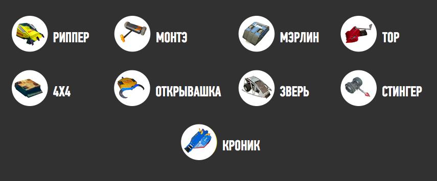 Бронебот 2015: Осенний разогрев. Первая большая битва роботов в России - 4