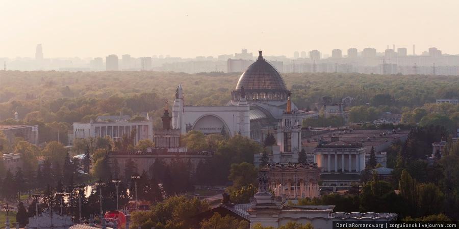 Бронебот 2015: Осенний разогрев. Первая большая битва роботов в России - 5