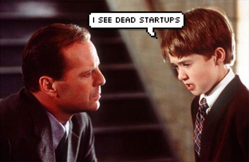 Обреченные на погибель: жив ли ваш стартап или заведомо мертв? - 2