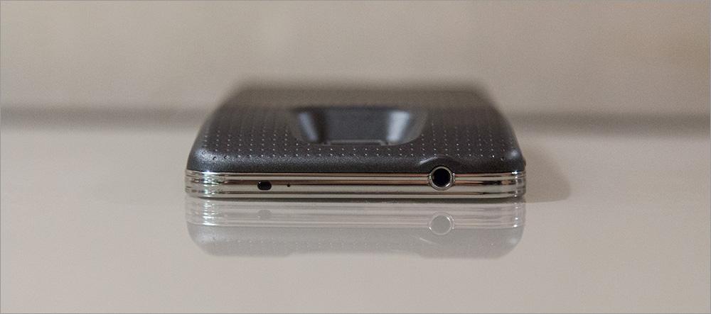 Обзор аккумулятора повышенной ёмкости для Samsung Galaxy S5 - 10