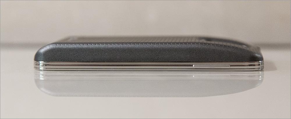 Обзор аккумулятора повышенной ёмкости для Samsung Galaxy S5 - 11