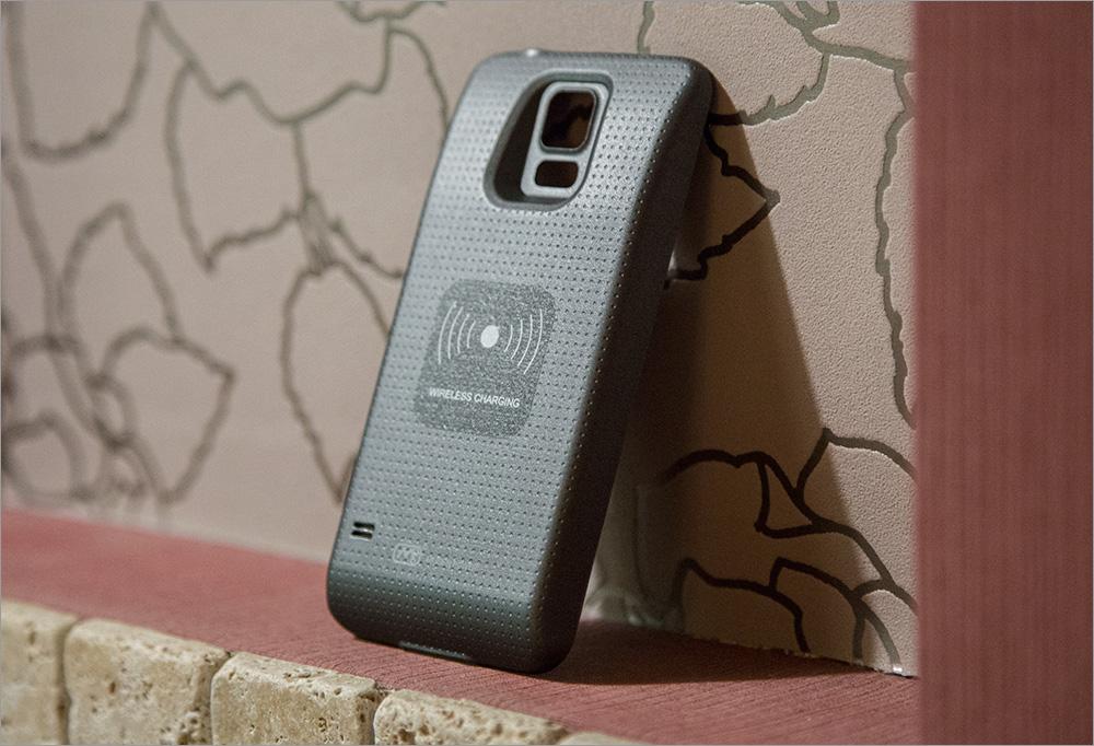 Обзор аккумулятора повышенной ёмкости для Samsung Galaxy S5 - 15