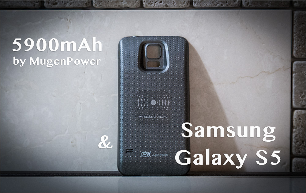 Обзор аккумулятора повышенной ёмкости для Samsung Galaxy S5 - 1