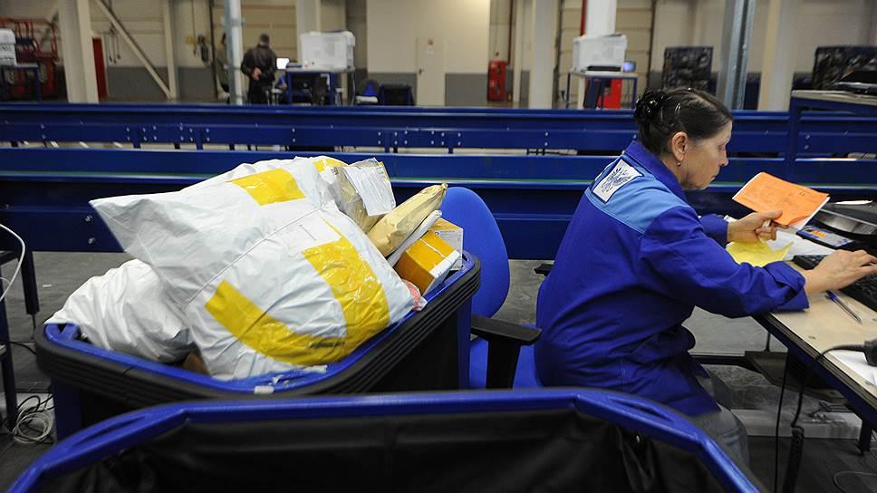 «Почта России» собирается заняться доставкой товаров для ритейлеров - 1