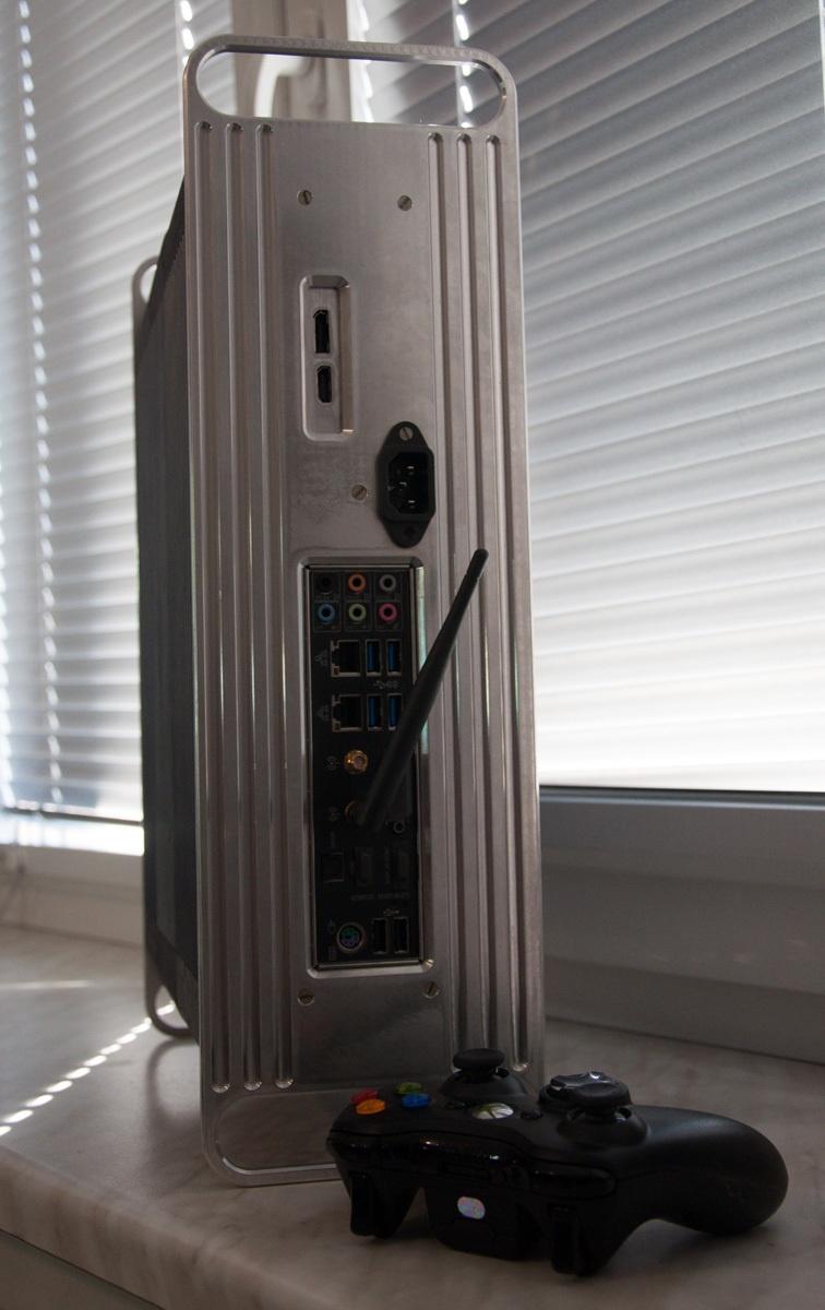 Сложный путь к бесшумному компьютеру - 11