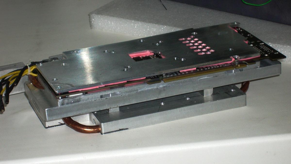 Сложный путь к бесшумному компьютеру - 9