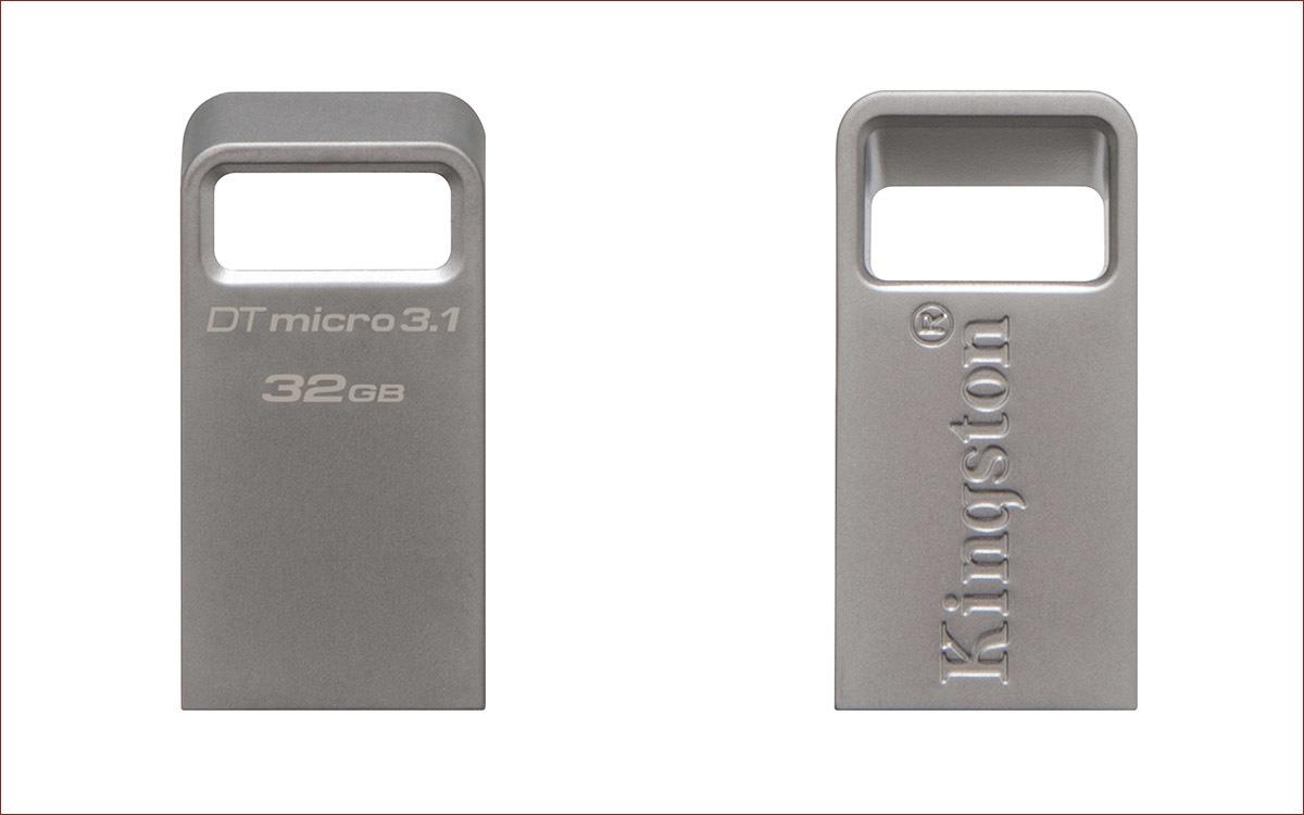 [Тестирование] USB накопитель Kingston DataTraveler micro 3.1 емкостью 32 гигабайта - 5