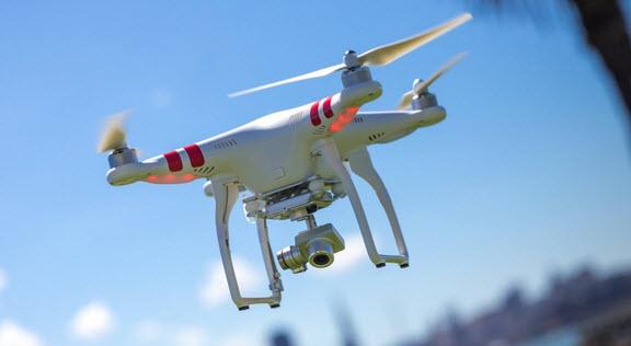 Американцев заставят регистрировать своих дронов