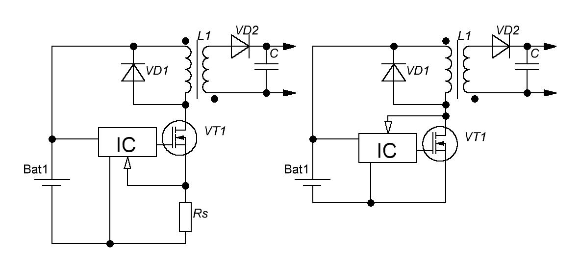 Измерение электроэнергии. Часть 1. Измерение напряжения и тока - 5