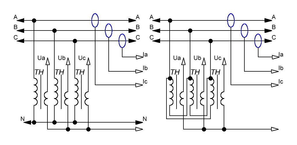 Измерение электроэнергии. Часть 1. Измерение напряжения и тока - 9