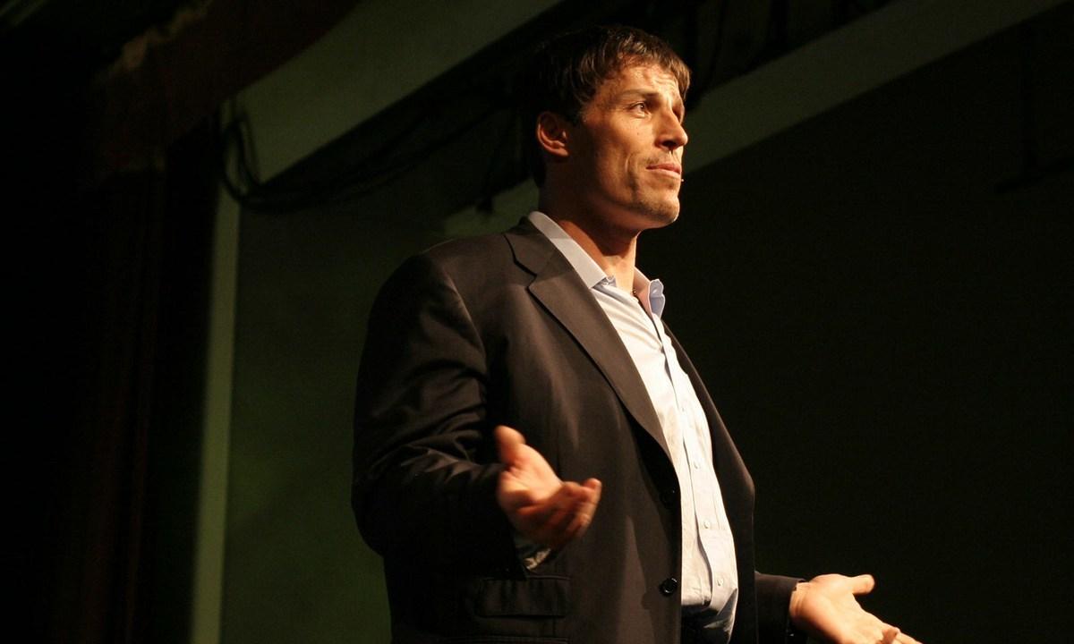 Выступления на конференции TED Talks, которые не оставят вас равнодушными [Озвучка Vert Dider] - 1