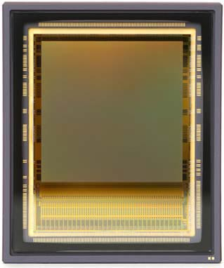 ON Semiconductor добавляет в семейство датчиков изображения Python модели разрешением 10, 12, 16 и 25 Мп