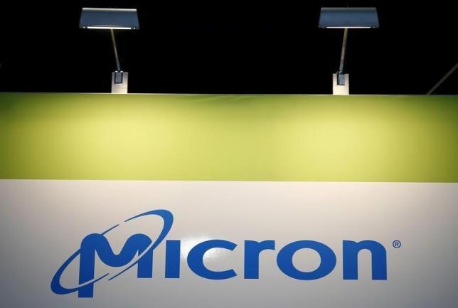 Micron в последнее время сталкивается с проблемами из-за уменьшения спроса на компоненты для ПК