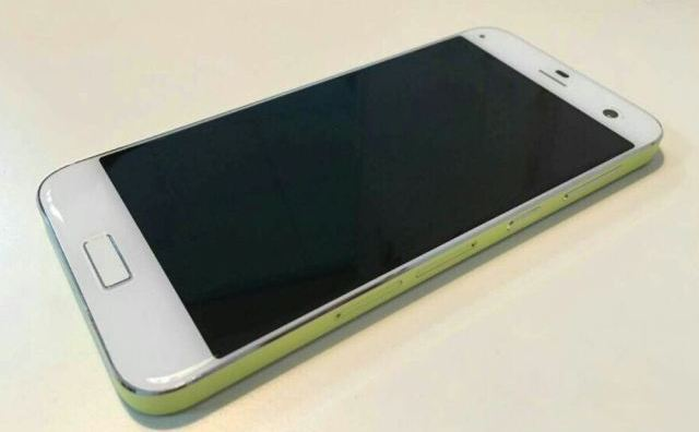 Смартфон ZTE Blade S7 получил 3 ГБ ОЗУ