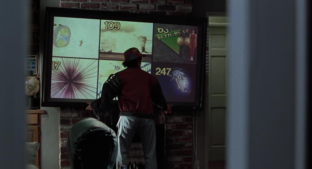 10 технологий из фильма «Назад в будущее 2», которые нашли применение в жизни - 10