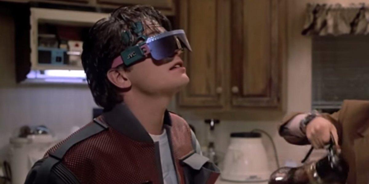 10 технологий из фильма «Назад в будущее 2», которые нашли применение в жизни - 6