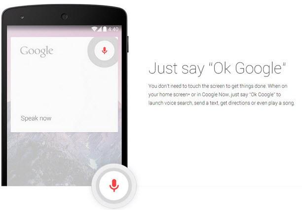 Google убрала функцию OK Google из настольной версии Chrome
