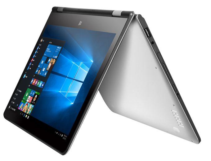 Ноутбук Onda oBook 11 может предложить экран Full HD