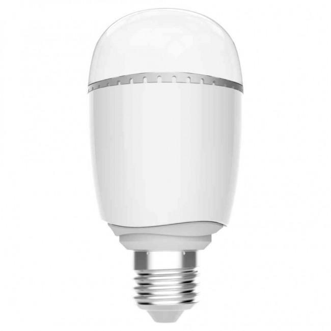 Smart лампочка с Wi-Fi репитером — удобная технология для умного дома или офиса - 2