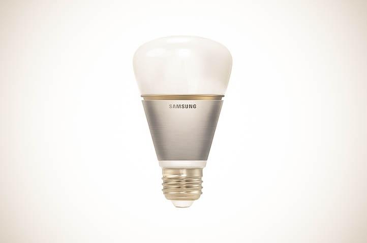 Smart лампочка с Wi-Fi репитером — удобная технология для умного дома или офиса - 6