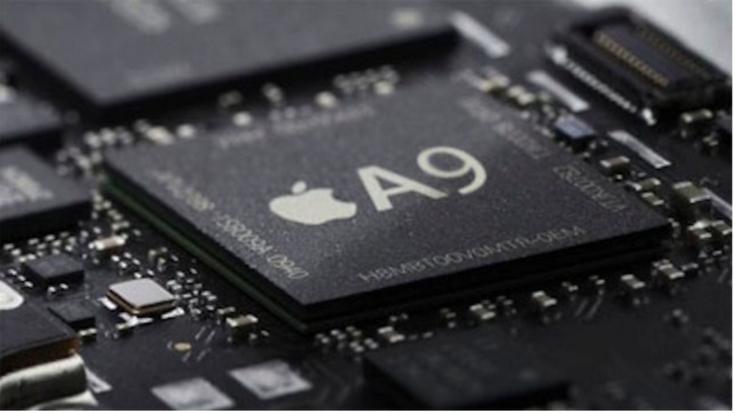 TSMC может получить 100% заказов на SoC Apple A10