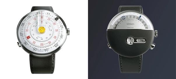 Часы Klokers: аналоговый анахронизм, собравший более 500000 евро - 2