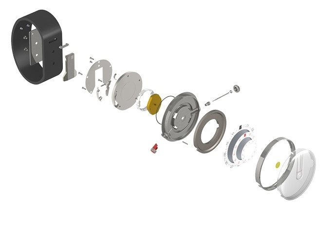 Часы Klokers: аналоговый анахронизм, собравший более 500000 евро - 6