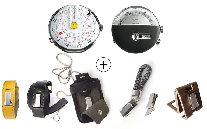 Часы Klokers: аналоговый анахронизм, собравший более 500000 евро - 9