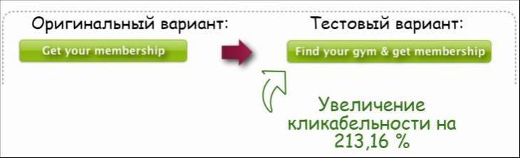 Изменить одно слово в CTA-кнопке и увеличить конверсию: миф или реальность? - 5