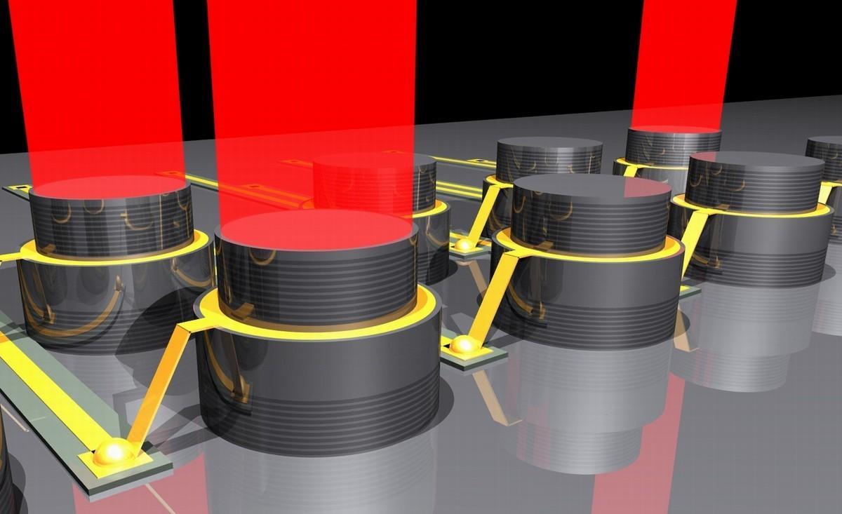 Как создавались полупроводниковые лазеры. Часть II - 15