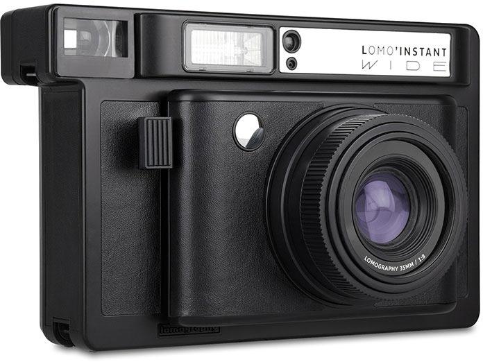 Камера Lomo'Instant Wide стоит $199