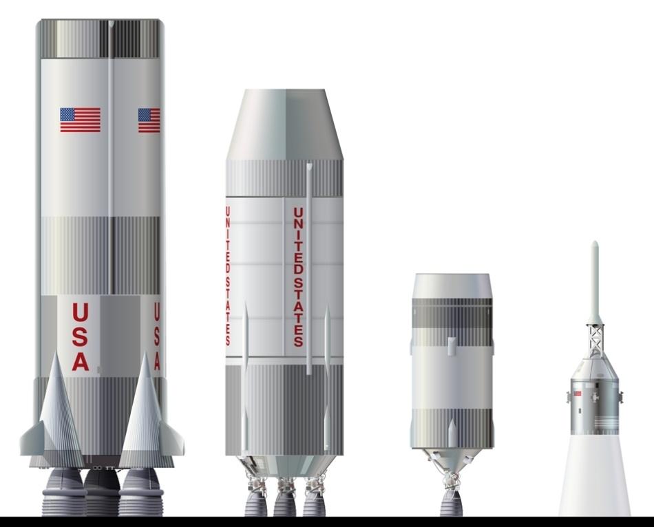 Ракетные «сосиски» и «сардельки» или проклятие неуниверсальности - 2