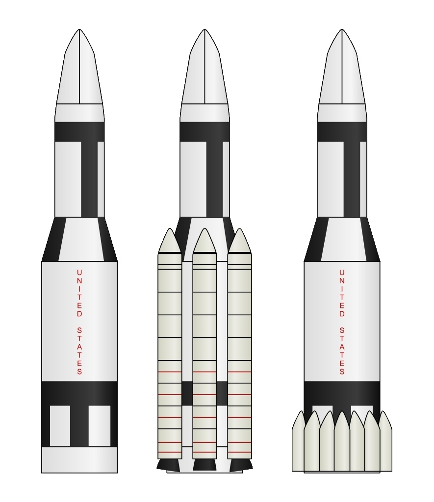 Ракетные «сосиски» и «сардельки» или проклятие неуниверсальности - 3