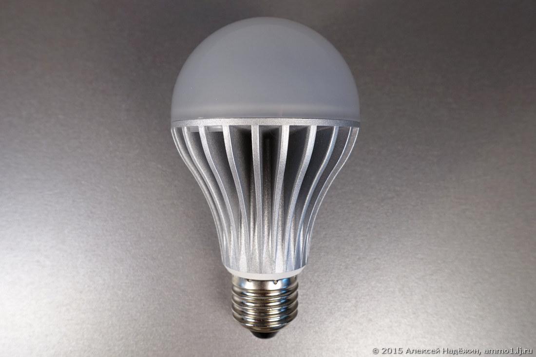 Российские светодиодные лампы - 14