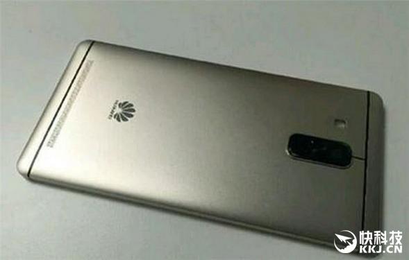 Смартфон Huawei Mate 8 получит SoC Kirin 950