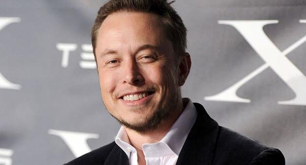 У Илона Маска уже готов дизайн для электрического самолета Tesla