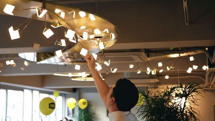 Бизнес LG по производству осветительных решений OLED перейдёт от LG Chem к LG Display